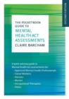 EBOOK: The Pocketbook Guide to Mental Health Act Assessments - eBook
