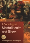 EBOOK: A Sociology of Mental Health and Illness - eBook