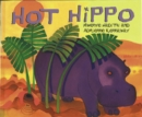 African Animal Tales: Hot Hippo - Book