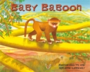 African Animal Tales: Baby Baboon - Book