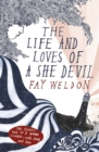 The Life and Loves of a She Devil - Book