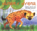 African Animal Tales: Hungry Hyena - Book
