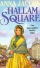 Hallam Square : Book Four in the brilliantly entertaining and heartwarming Gibson Family Saga - Book