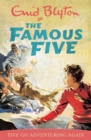 Famous Five: Five Go Adventuring Again : Book 2 - Book