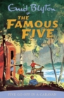 Famous Five: Five Go Off In A Caravan : Book 5 - Book