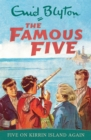 Famous Five: Five On Kirrin Island Again : Book 6 - Book
