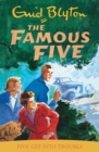 Famous Five: Five Get Into Trouble : Book 8 - Book