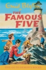 Famous Five: Five Go To Demon's Rocks : Book 19 - Book