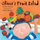 Oliver's Fruit Salad - Book