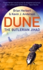 The Butlerian Jihad - Book