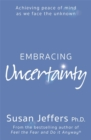 Embracing Uncertainty - Book