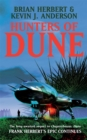Hunters of Dune - Book