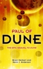 Paul of Dune - Book
