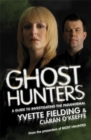 Ghost Hunters: A Guide to Investigating the Paranormal - Book