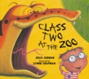 Class Two at the Zoo - Book