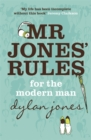 Mr Jones' Rules for the Modern Man - Book