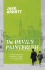 The Devil's Paintbrush - Book