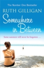 Somewhere In Between - Book