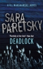 Deadlock : V.I. Warshawski 2 - Book