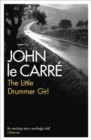The Little Drummer Girl - Book