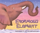African Animal Tales: Enormous Elephant - Book