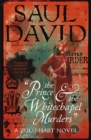 The Prince and the Whitechapel Murders - Book
