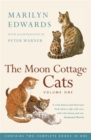 Moon Cottage Cats Volume One - Book
