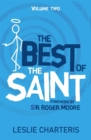 The Best of the Saint Volume 2 - Book
