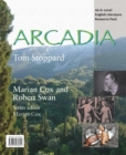 AS/A-Level English Literature: Arcadia Teacher Resource Pack (+CD) - Book