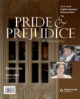 AS/A-Level English Literature: Pride & Prejudice Teacher Resource Pack (+CD) - Book