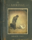 The Arrival - Book
