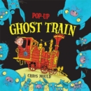 Pop-up Ghost Train - Book