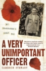 A Very Unimportant Officer - Book
