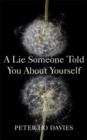 A Lie Someone Told You About Yourself - Book