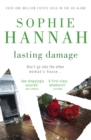 Lasting Damage : Culver Valley Crime Book 6 - Book