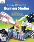 Friday Afternoon AS/A2 Business Studies Resource Pack 2nd Edition + CD - Book