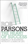 The Heart of Success - Book