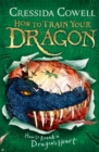 How to Train Your Dragon: How to Break a Dragon's Heart : Book 8 - Book