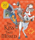 The Kiss That Missed - Book