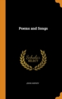 Poems and Songs - Book