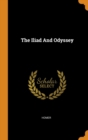 The Iliad and Odyssey - Book