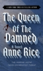 The Queen of the Damned - Book