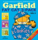 Garfield Fat Cat 3-Pack #2 : A Triple Helping of Classic Garfield Humor - Book
