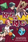 King Of Rpgs 1 - Book