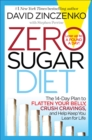 Zero Sugar Diet - Book