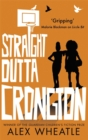 Straight Outta Crongton - Book