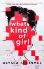 What Kind of Girl - eBook
