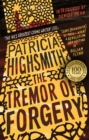 The Tremor of Forgery : A Virago Modern Classic - eBook