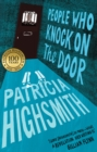 People Who Knock on the Door : A Virago Modern Classic - eBook