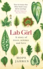 Lab Girl - Book